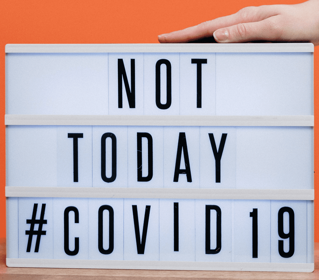 The Impact COVID-19 Is Having on Business - Re-solution