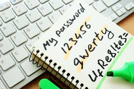 The importance of strong, secure passwords - Re-solution