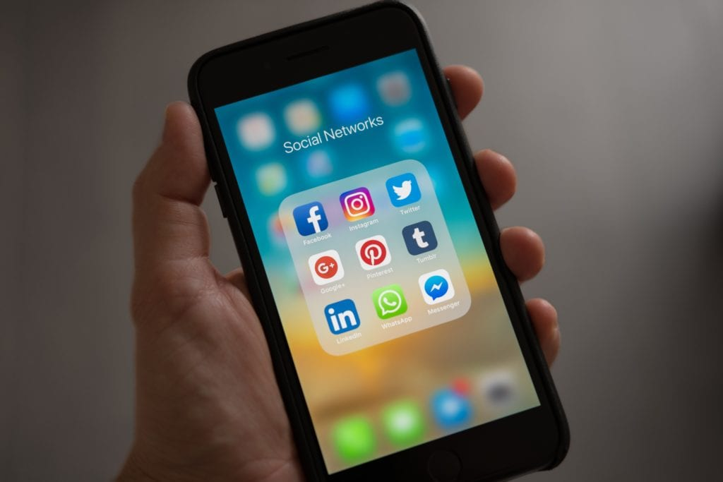 Social Media - Protecting what you share - Re-solution